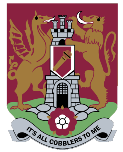 Its All Cobblers To Me logo