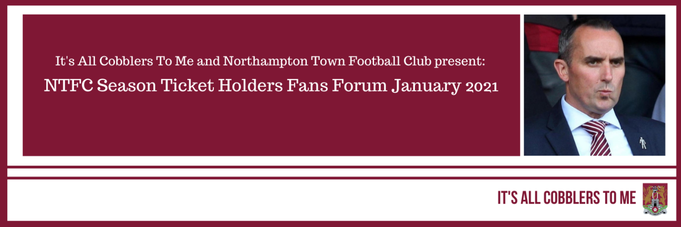 text to the left of a picture of NTFC Chairman Kelvin Thomas